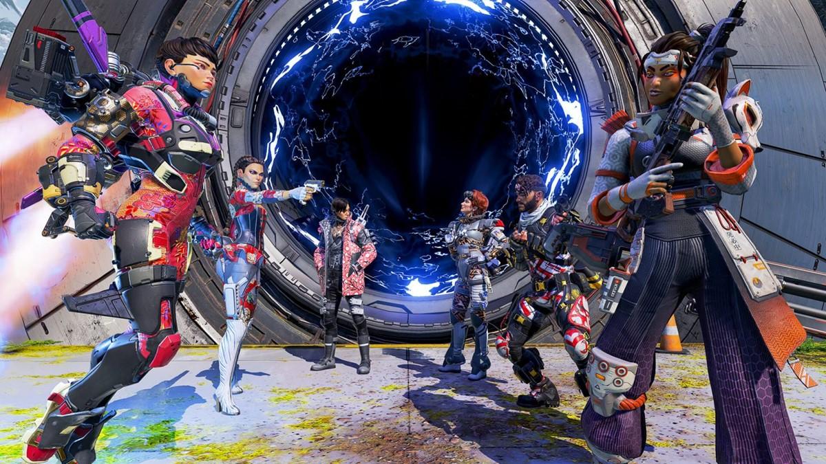 Legacy Promo Image