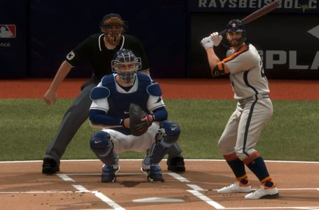 MLB The Show 21: How to complete the Championship Series Postseason Program