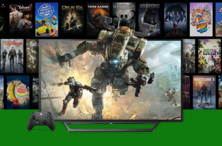 Xbox adds new slate of titles to FPS Boost program, bringing total to 97