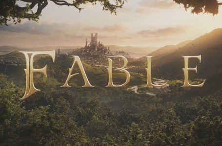 Xbox tweeted out potential news about Fable before promptly deleting it