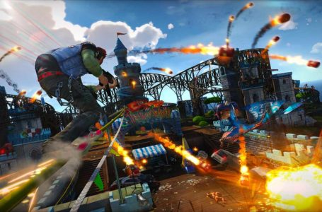 Sony registers Sunset Overdrive trademark, an Xbox exclusive from Insomniac Games