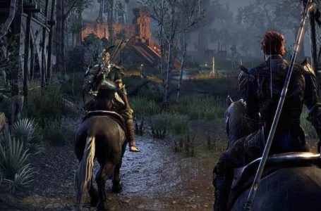 The Elder Scrolls Online details customizable companions ahead of next month's update