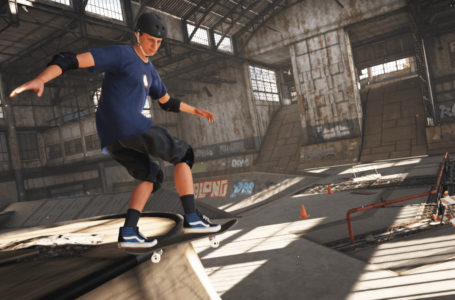 When is Tony Hawk's Pro Skater 1+2 releasing on Switch?