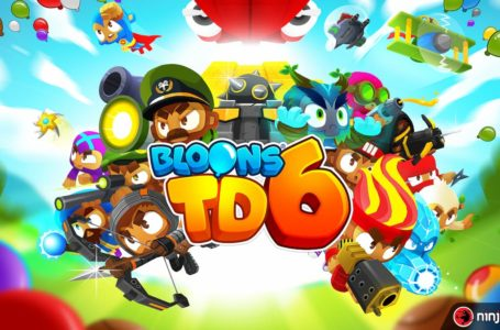 Best Monkey Knowledge in Bloons TD 6