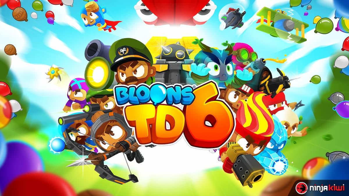 Bloons TD 6 Best Monkey Knowledge