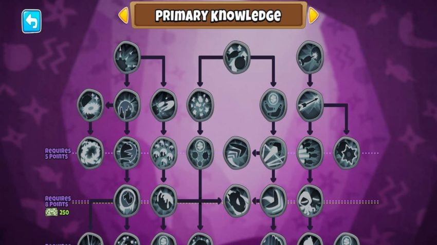 Best Primary Monkey Knowledge in Bloons TD 6
