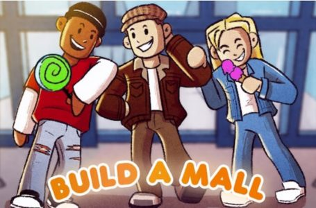Roblox Mall Tycoon codes (May 2021)