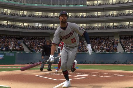 MLB The Show 21 April Monthly Awards program – How to unlock 95 OVR Byron Buxton, rewards, and more