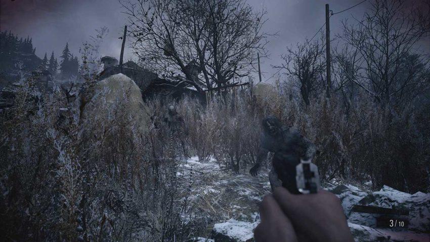 werewolves-are-hard-to-fight-resident-evil-village