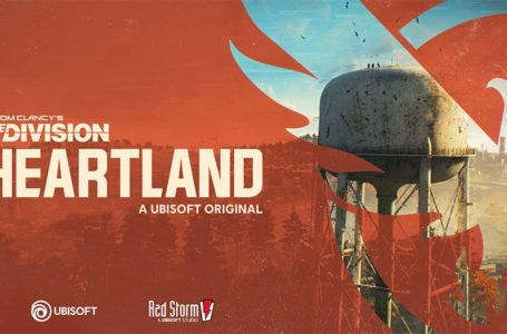What is the release date of The Division: Heartland?