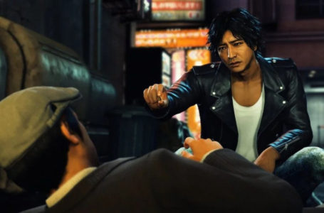 Judgment sequel leaks on PSN revealing possible release date