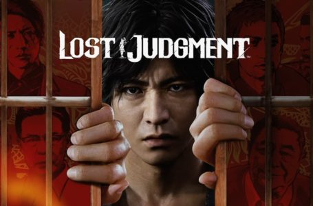 Lost Judgment announced, is a sequel that will take Yagami on a darker journey later this year