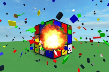 Roblox Destruction Simulator codes (May 2021)