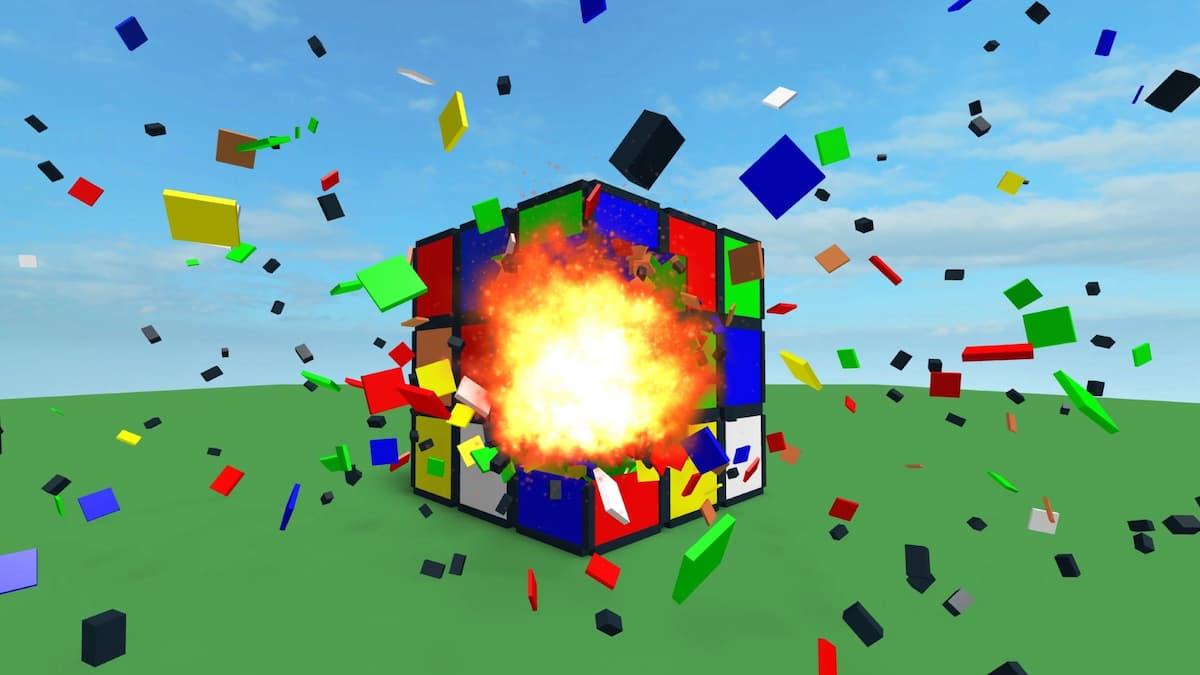 Roblox Destruction Simulator Working Codes
