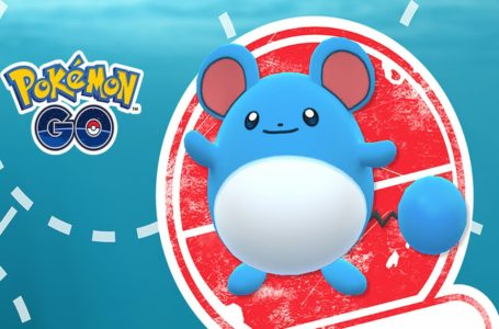 How to complete all Marill Limited Research day tasks and rewards in Pokémon Go – May 9 2021