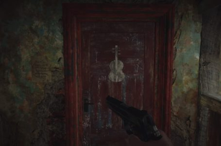 How to open Violin House and find Luthier's Key in Resident Evil Village – Maestro's Collection