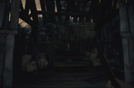 Where to find the Mermaid Ball in Resident Evil Village – Moreau's Labyrinth Puzzle