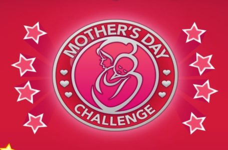 How to complete the Mother's Day Challenge in BitLife