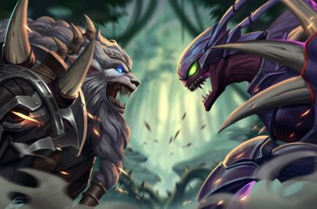 What is release date of League of Legends: Wild Rift 2.3 update?