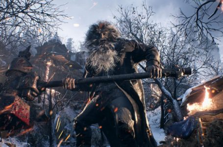 Capcom stole monster designs in Resident Evil Village, says Dutch filmmaker