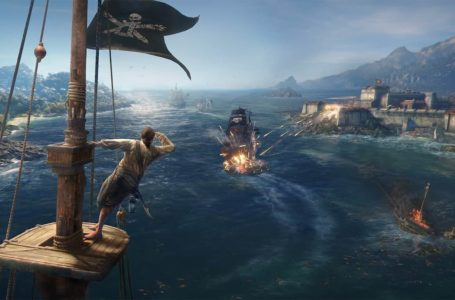 Skull & Bones delayed by Ubisoft yet again
