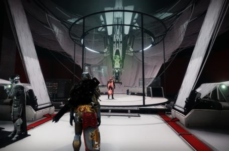Destiny 2 – Tying It All Together quest – how to make an Ornament