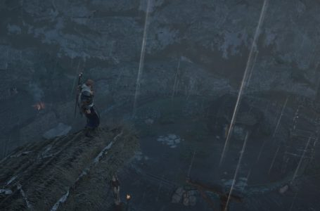 Where to find the deed for Dysert Trade Post in Assassin's Creed Valhalla – Illuminating Event