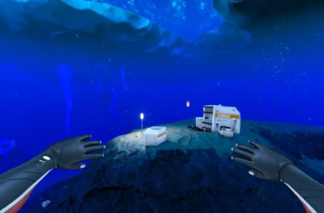 Where to find a Beacon Fragment in Subnautica: Below Zero