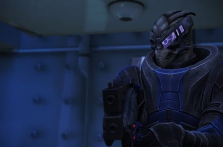 How to complete Citadel: Garrus and recruit him in Mass Effect Legendary Edition