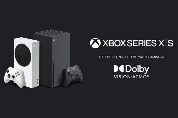 Dolby Vision Atmos Xbox