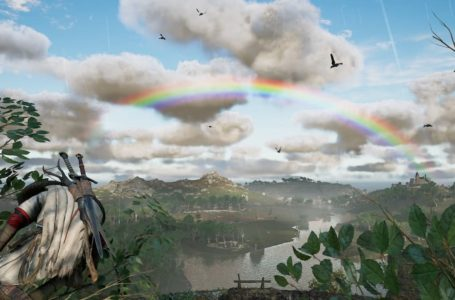 What is the release date of the Assassin's Creed Valhalla Discovery Tour?