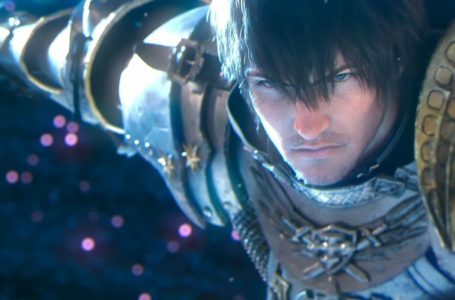 Final Fantasy XIV is coming to PlayStation 5 on May 25