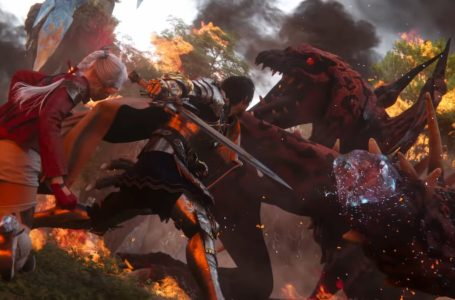 What is the release date of Final Fantasy XIV's Endwalker expansion?