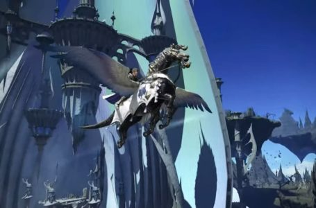 How to get the Arion Mount in Final Fantasy XIV