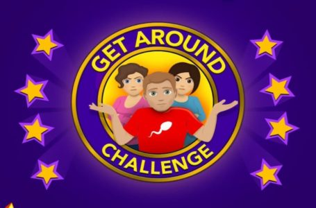 How to complete the Get Around Challenge in BitLife