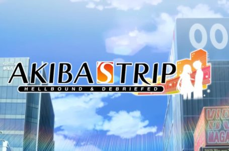 Akiba's Trip: Hellbound & Debriefed western release confirmed, will launch in July