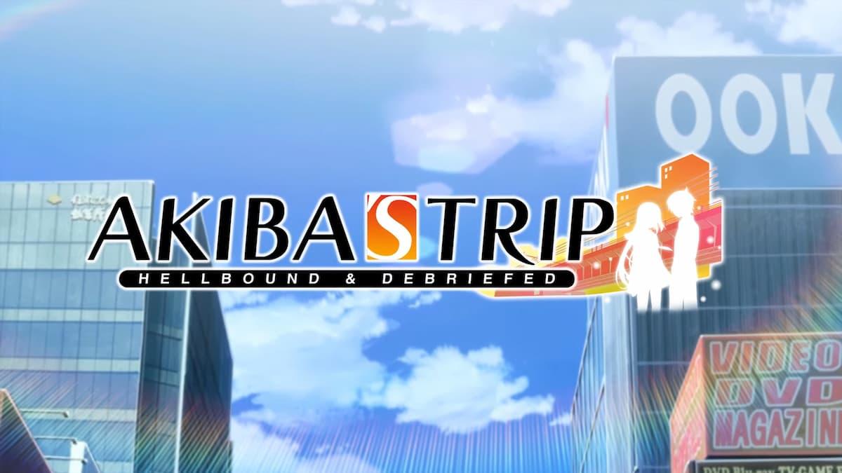 Akiba's Trip: 10th Anniversary Edition