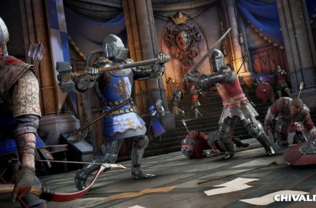 Chivalry 2 Crossplay open beta details – platforms, dates
