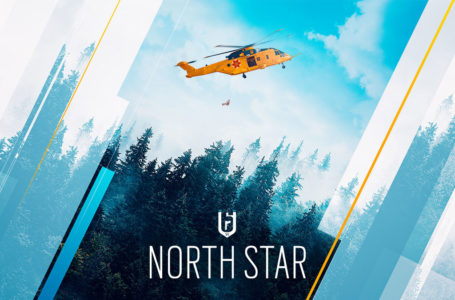 Rainbow Six Siege Operation North Star revealed, reworks Favela and more