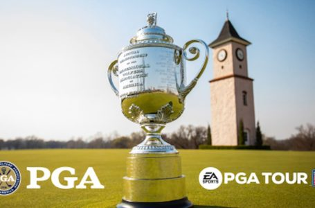 EA acquires rights to Major championships, announces launch window for EA Sports PGA Tour game