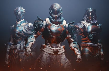 Destiny 2 Adversarial Relations Iron Banner quest guide