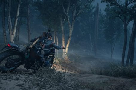 Does Days Gone support cross-platform play?