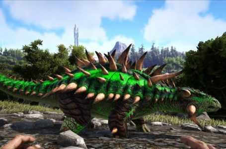Best way to farm metal in Ark: Survival Evolved