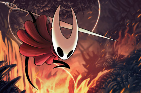 Hollow Knight: Silksong will not be at E3 2021