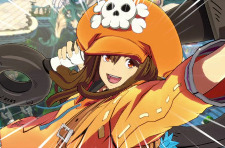 All characters in Guilty Gear Strive