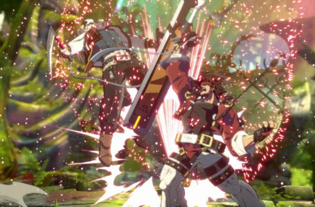 Does Guilty Gear Strive have cross-play?