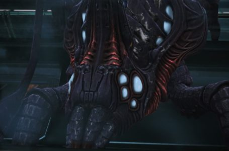 Should you free or kill the Rachni Queen in Mass Effect Legendary Edition?