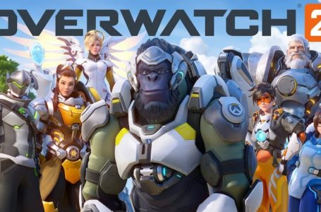 How to watch the Overwatch 2 PVP stream – date, start time