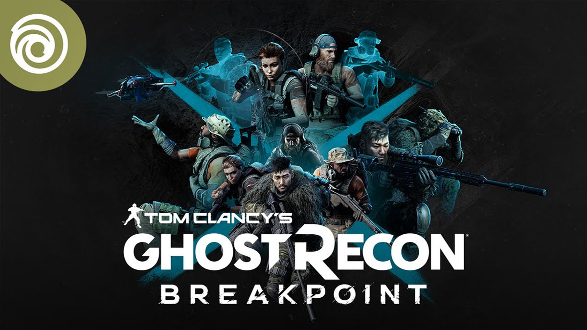 when-does-Ghost-Recon--Breakpoint-Teammate-Experience-Update-400-release
