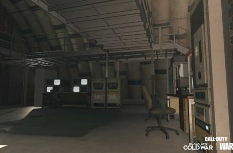 Where to find the CIA Outpost in Call of Duty: Warzone